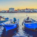 About Nador City Morocco