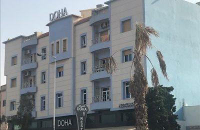 Aparthotel & Hotel Doha 01