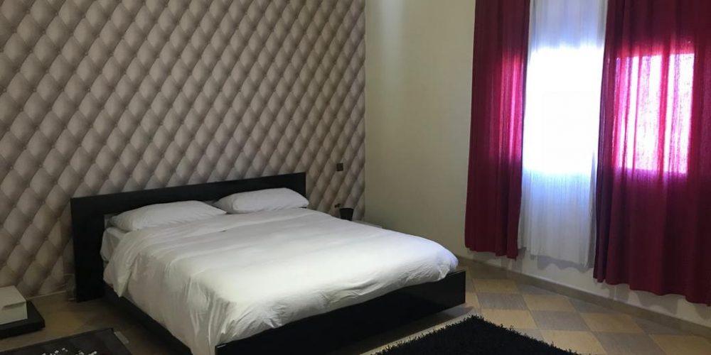 Aparthotel & Hotel Doha 07