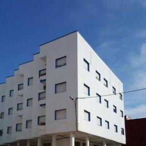 Apartment Nador Marchika 01