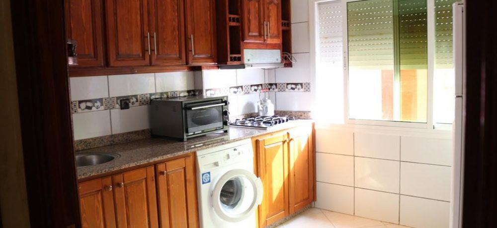 Apartment Nador Marchika 08