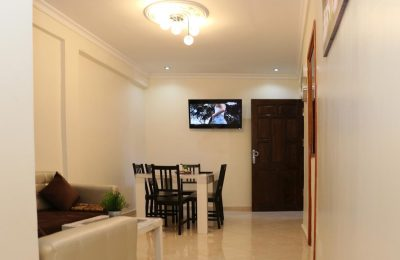 Appartment Ayoub 01