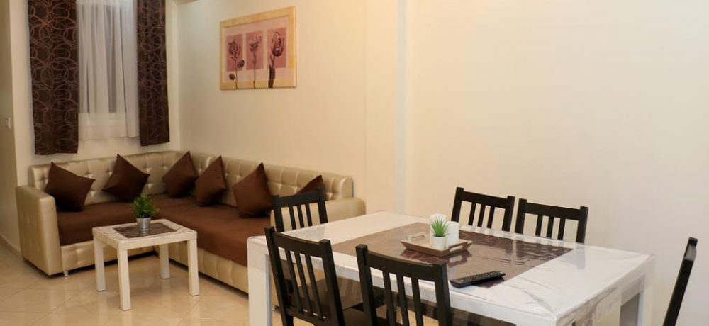 Appartment Ayoub 03