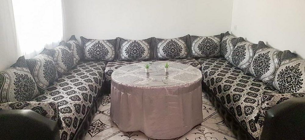 Appartment Ayoub 17