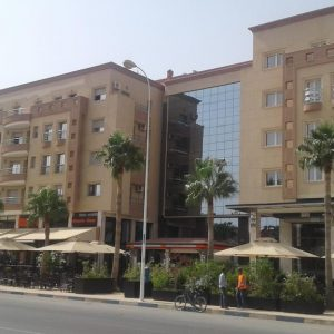 Hôtel Molen 02