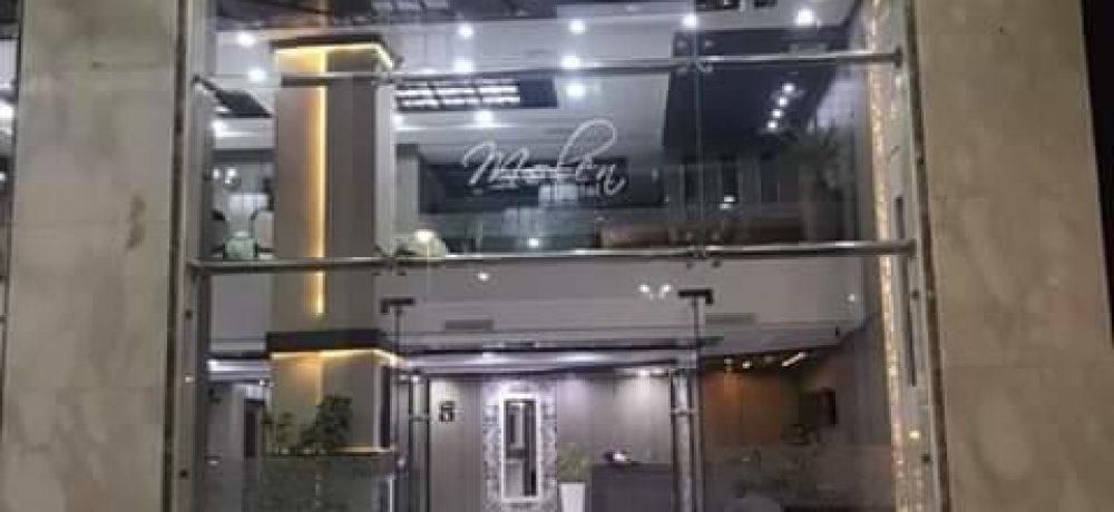 Hôtel Molen 03