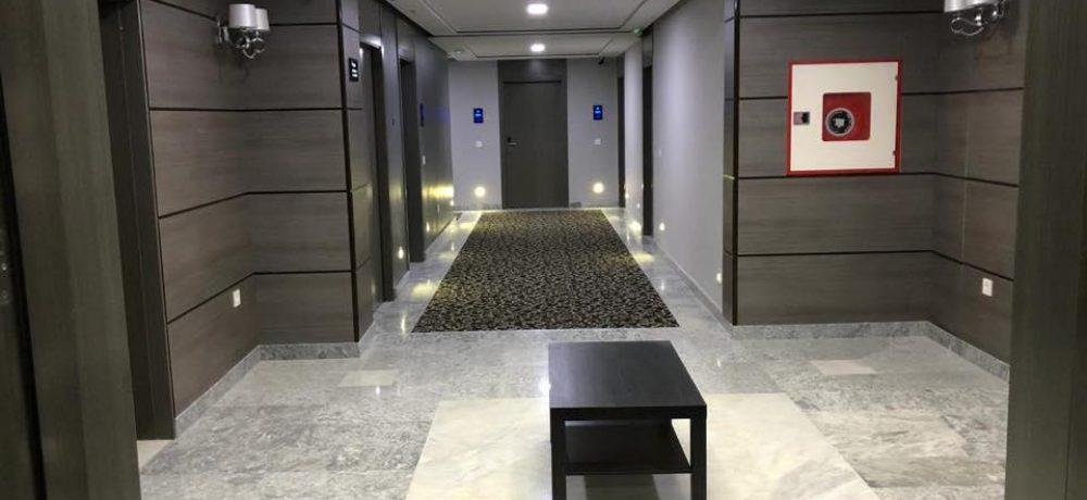 Hôtel Molen 07