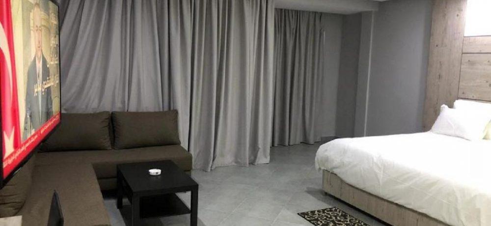 Hôtel Molen 14