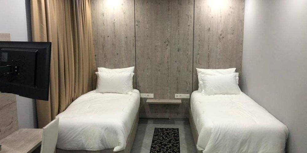 Hôtel Molen 17
