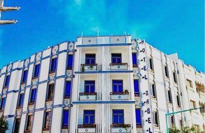 Hotel Babel 01