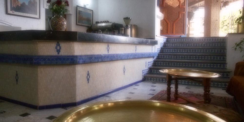 Hotel Babel 03