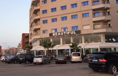 Hotel Beautiful 02.