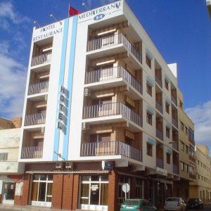 Hotel Mediterranee 01.