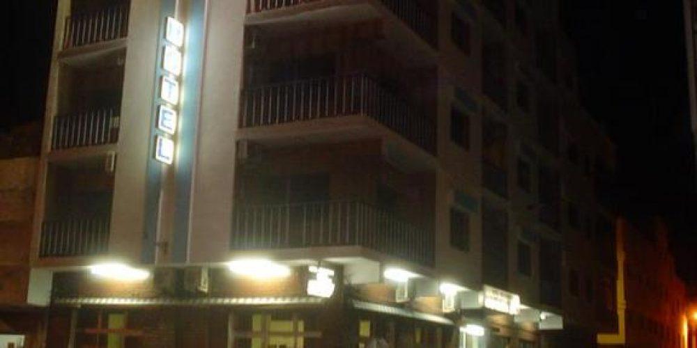 Hotel Mediterranee 02.