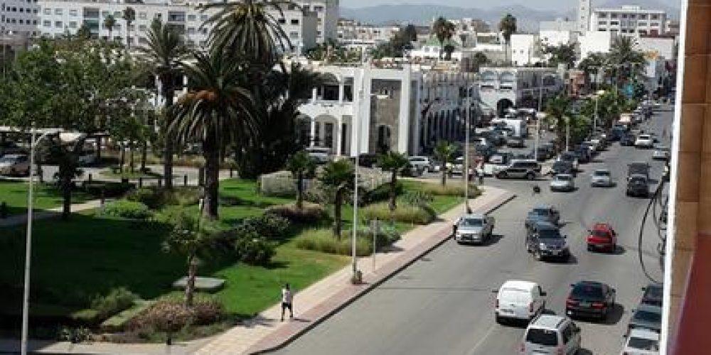 Hotel Mediterranee 06.