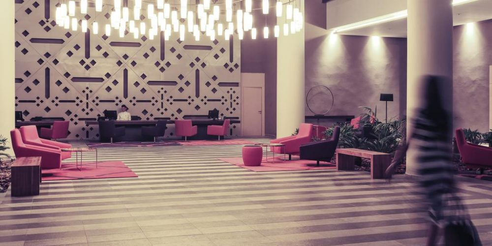 Hotel Mercure Nador Rif 06.