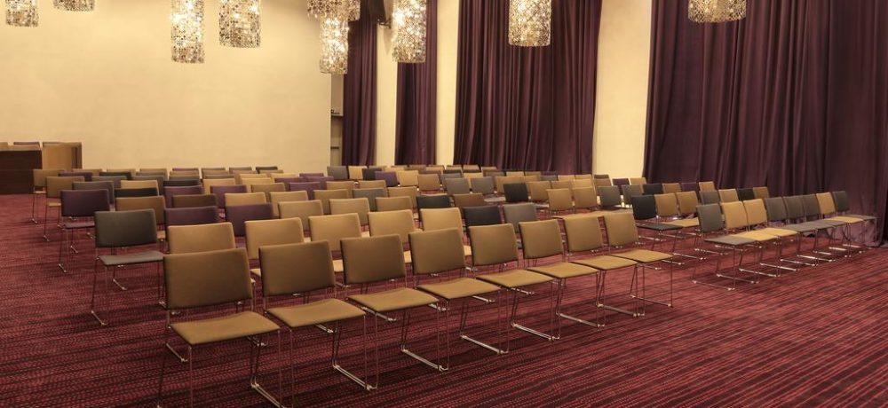 Hotel Mercure Nador Rif 07.