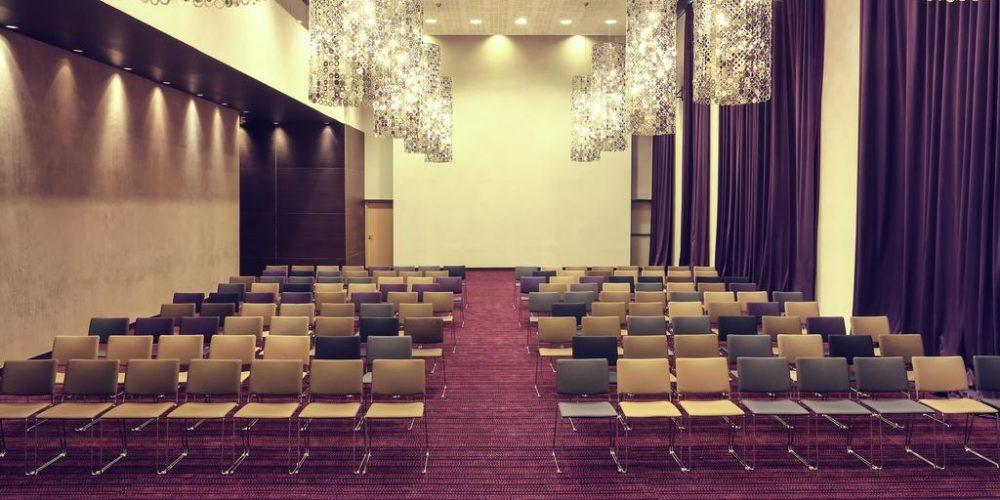 Hotel Mercure Nador Rif 08.