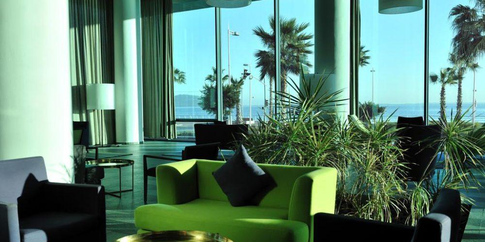 Hotel Mercure Nador Rif 09.