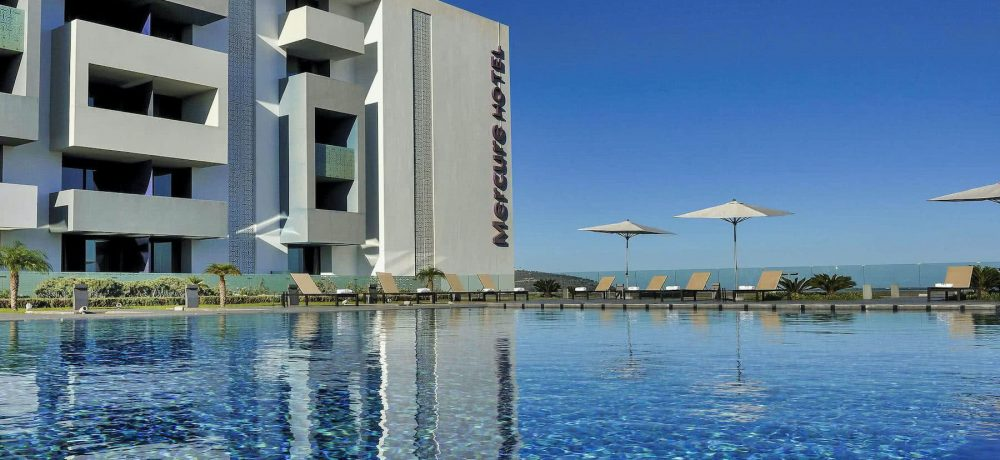 Hotel Mercure Nador Rif 1