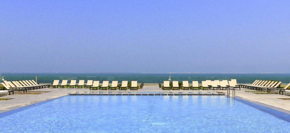 Hotel Mercure Nador Rif 12.