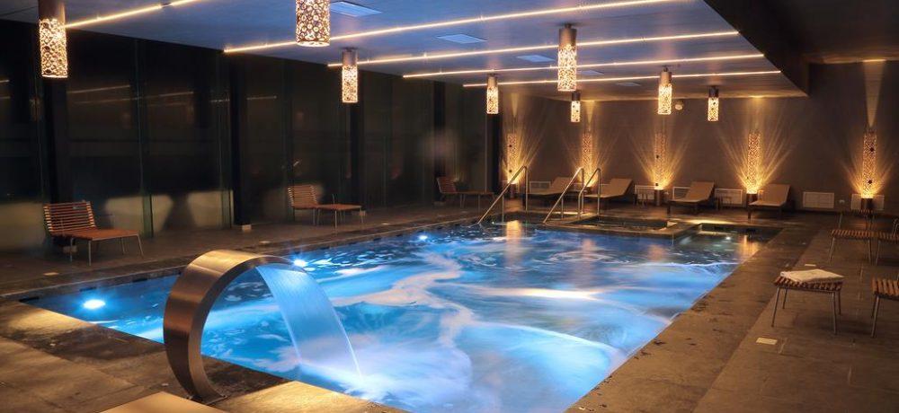Hotel Mercure Nador Rif 15.