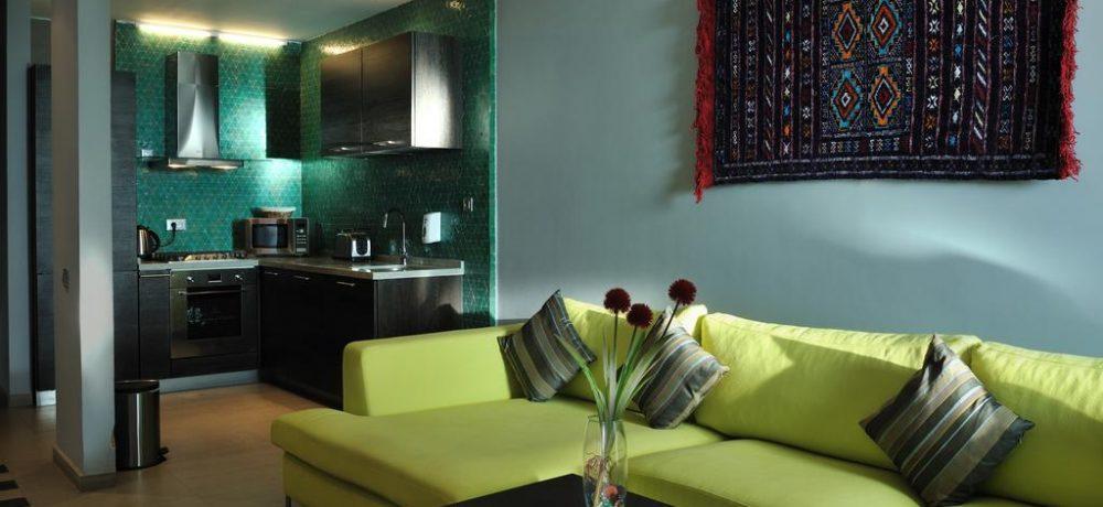 Hotel Mercure Nador Rif 19.