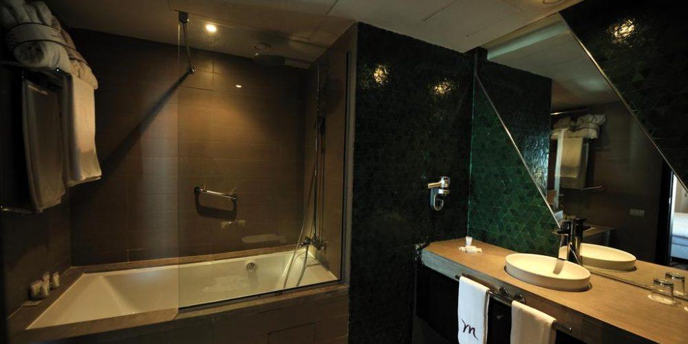Hotel Mercure Nador Rif 22.