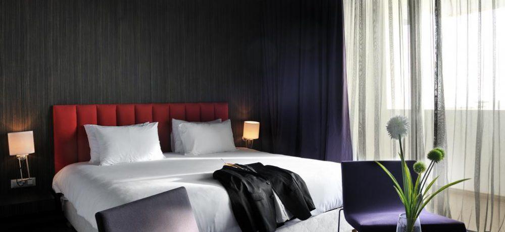 Hotel Mercure Nador Rif 24.