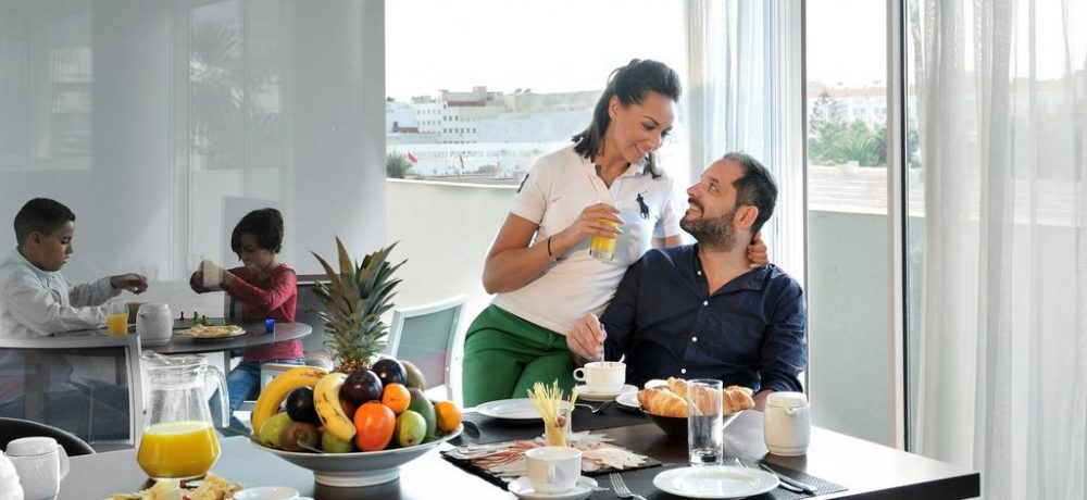 Hotel Mercure Nador Rif 27.