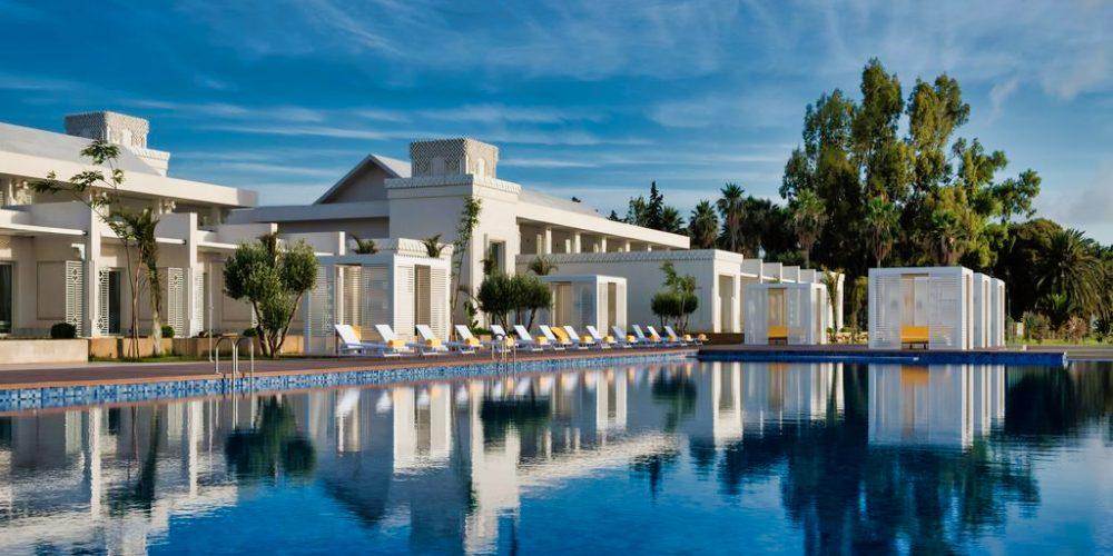 Marchica Lagoon Resort 02