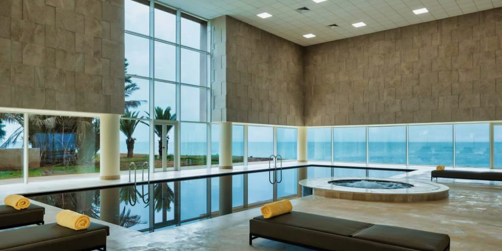 Marchica Lagoon Resort 10