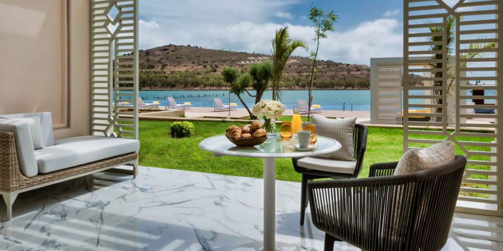 Marchica Lagoon Resort 12