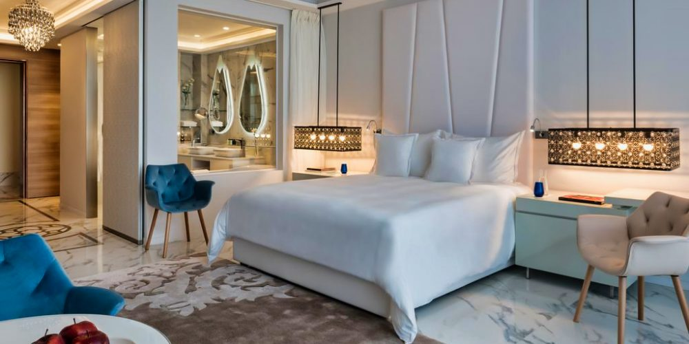Marchica Lagoon Resort 16