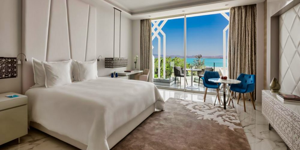 Marchica Lagoon Resort 17