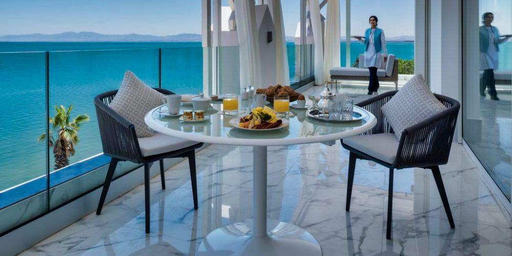 Marchica Lagoon Resort 20