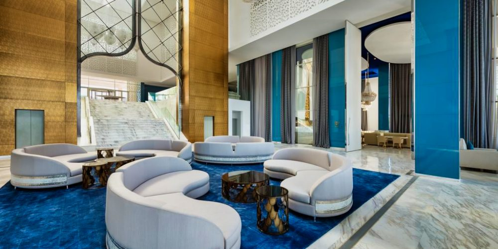 Marchica Lagoon Resort 23