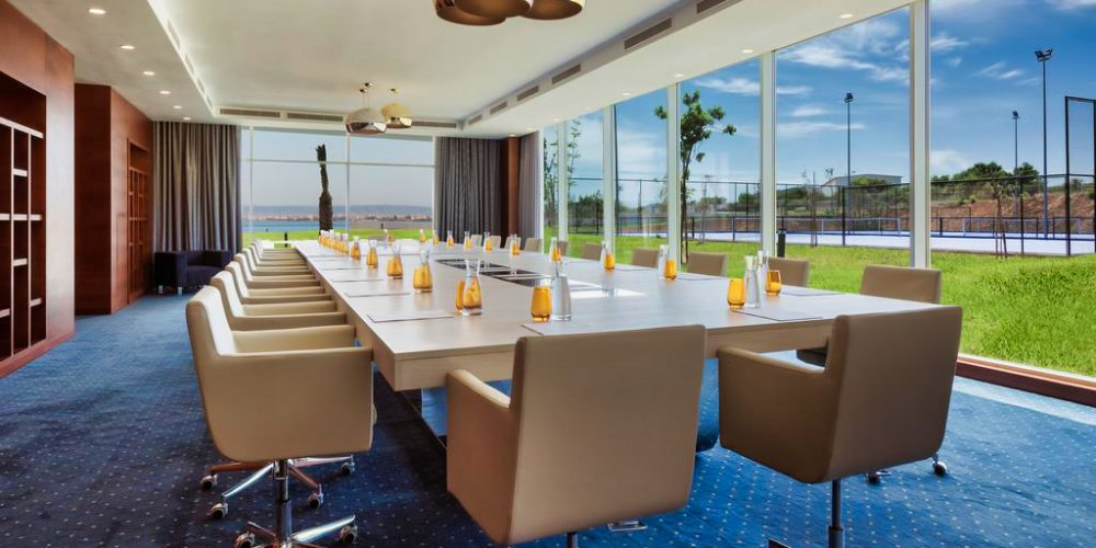 Marchica Lagoon Resort 26