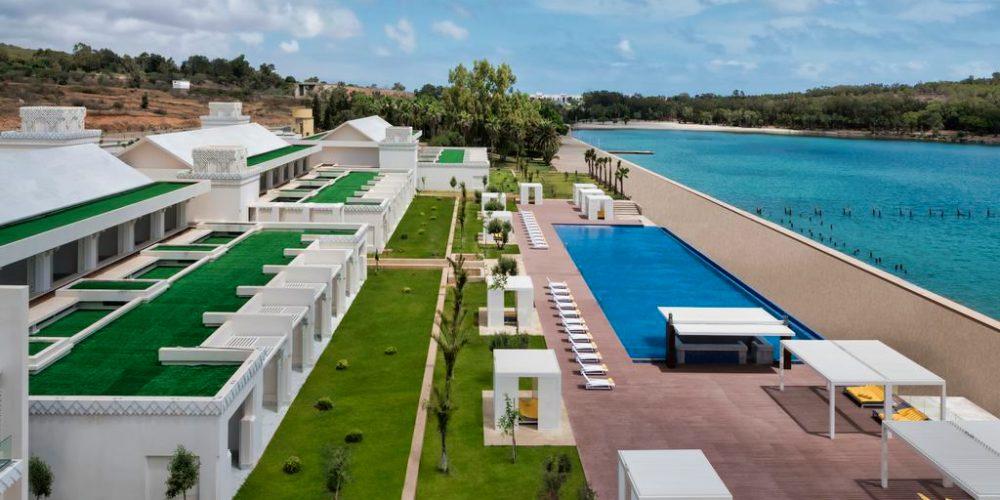 Marchica Lagoon Resort 33