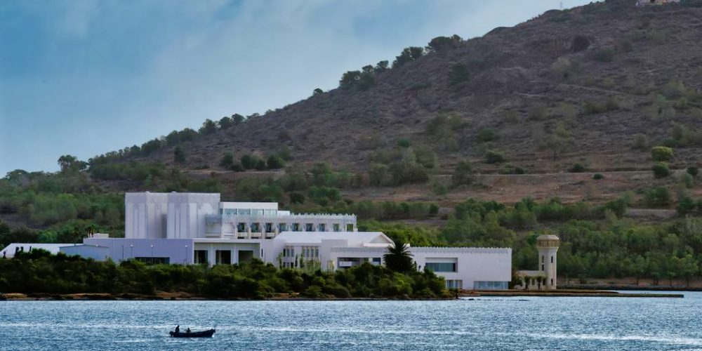 Marchica Lagoon Resort 34