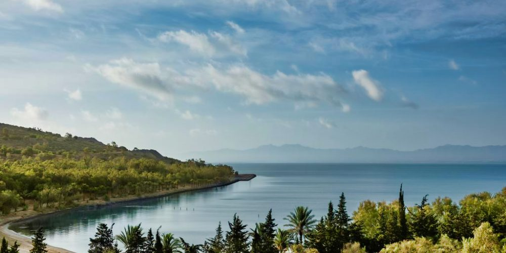 Marchica Lagoon Resort 35