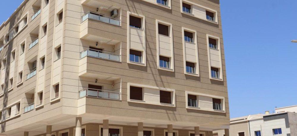 Nador Jadid Luxury Apartment 01