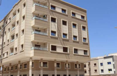 Nador Jadid Luxury Apartment 01