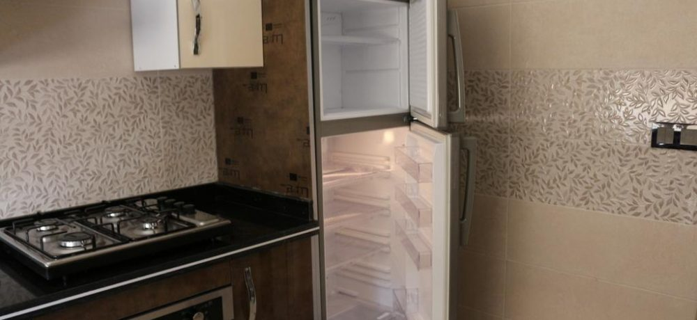 Nador Jadid Luxury Apartment 12