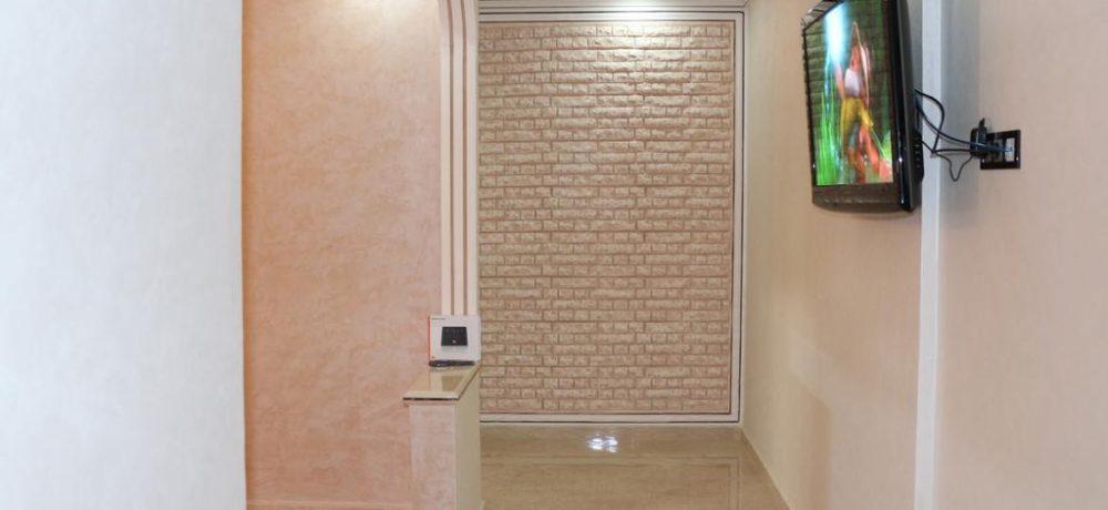 Nador Jadid Luxury Apartment 16