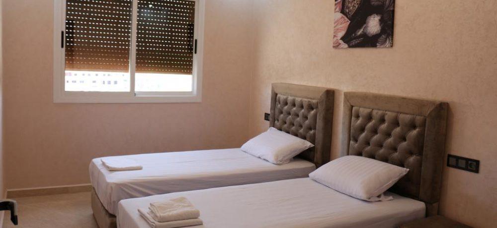 Nador Jadid Luxury Apartment 20