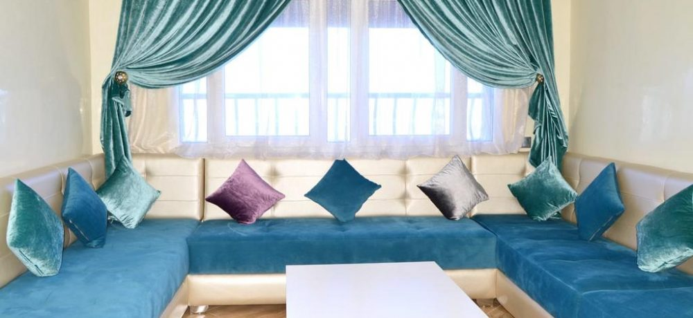 The happy lounge 21