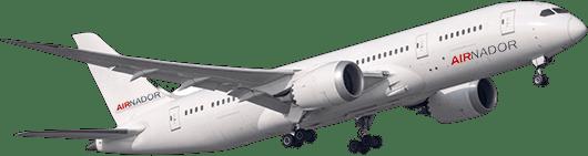 airplane-airportnador