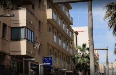 hotel-rusadir-airportnador
